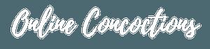 Online Concoctions white logo